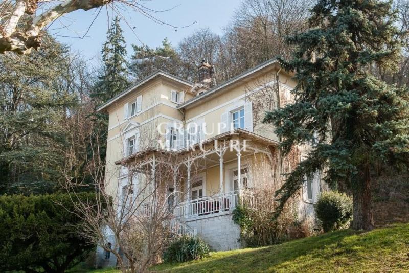 Deluxe sale house / villa Caluire et cuire 1270000€ - Picture 20