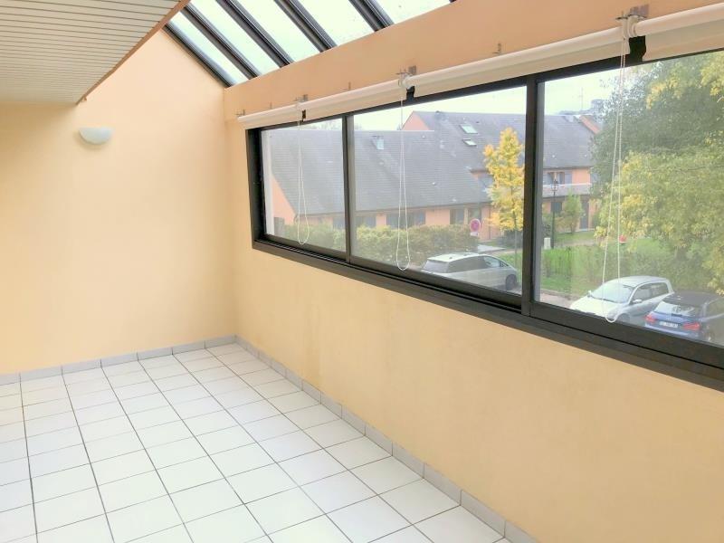 Verkoop  appartement Buc 235000€ - Foto 2