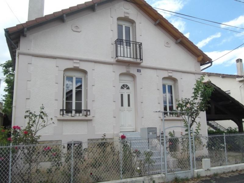 Sale house / villa Bergerac 115900€ - Picture 1