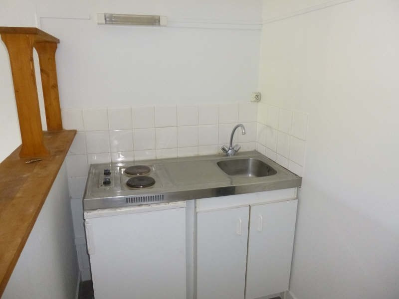 Rental apartment Poitiers 290€ CC - Picture 2