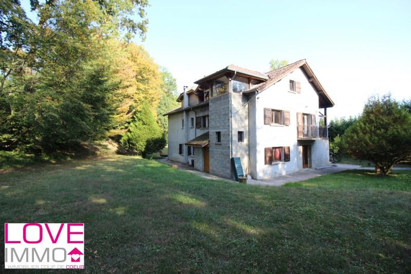 Vente maison / villa La tour du pin 339000€ - Photo 14