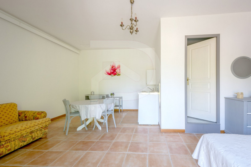 Deluxe sale house / villa Entraigues sur la sorgue 745000€ - Picture 10