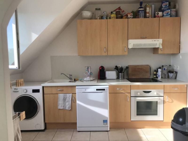 Rental apartment Breuillet 699€ CC - Picture 4