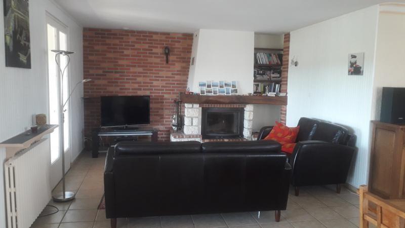 Sale house / villa L ile d'olonne 439000€ - Picture 5
