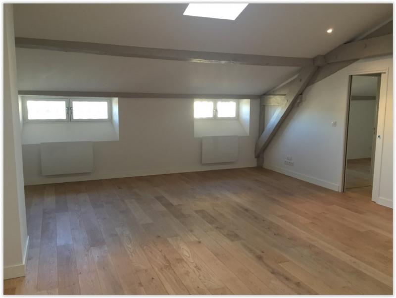 Sale apartment Bordeaux 456000€ - Picture 1