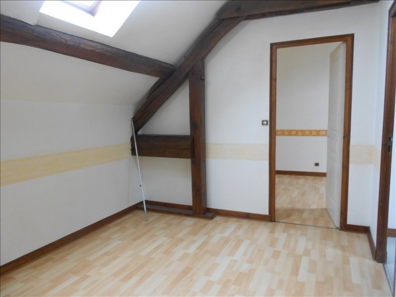 Location maison / villa Fontaine macon 730€ CC - Photo 4