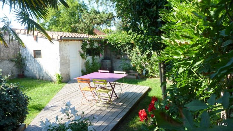 Vente maison / villa Bordeaux 583 000€ - Photo 2