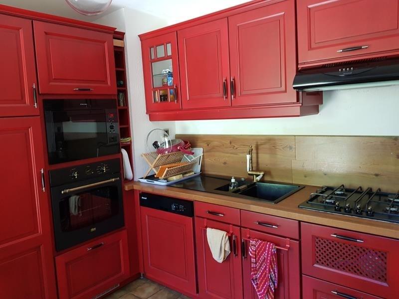 Sale house / villa Guecelard 219000€ - Picture 3