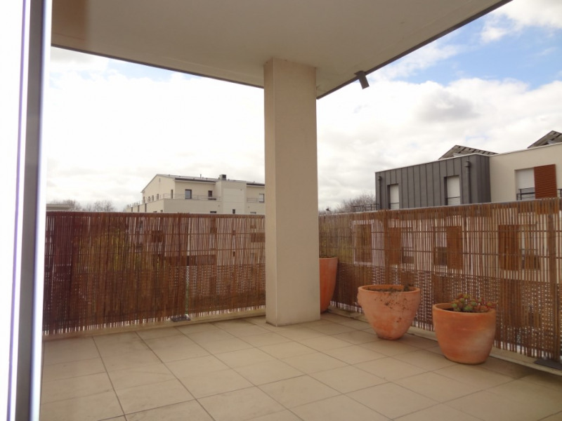 Vendita appartamento Cesson sevigne 341550€ - Fotografia 2