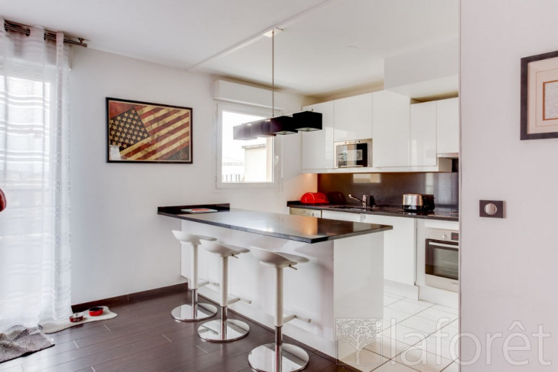 Vente appartement Colombes 798000€ - Photo 3