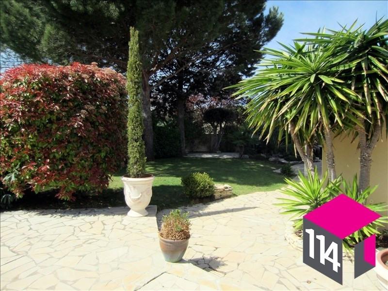 Sale house / villa Baillargues 430000€ - Picture 3