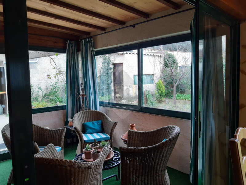 Vente appartement Aubagne 335 000€ - Photo 5