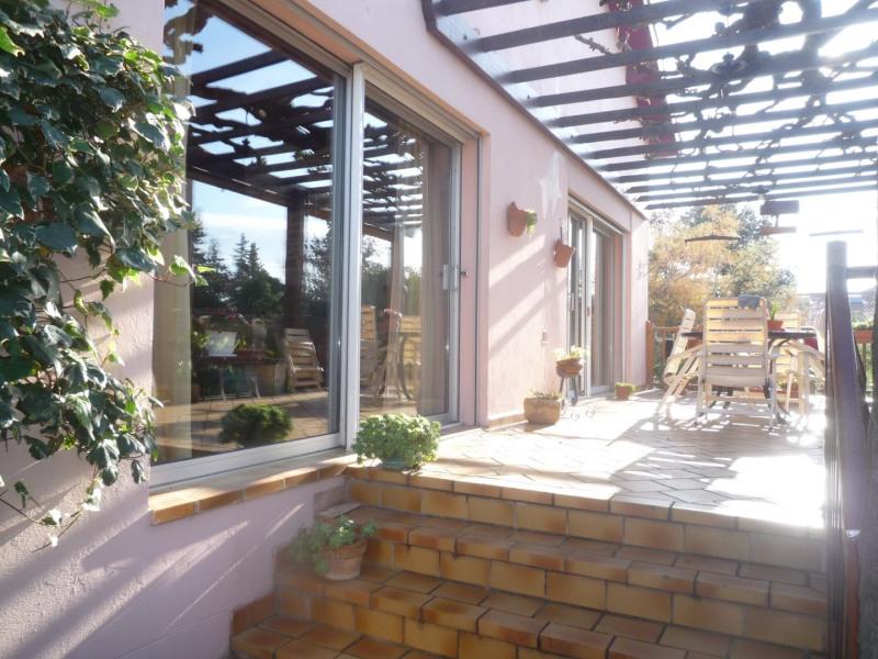 Vente maison / villa Orange 378000€ - Photo 2