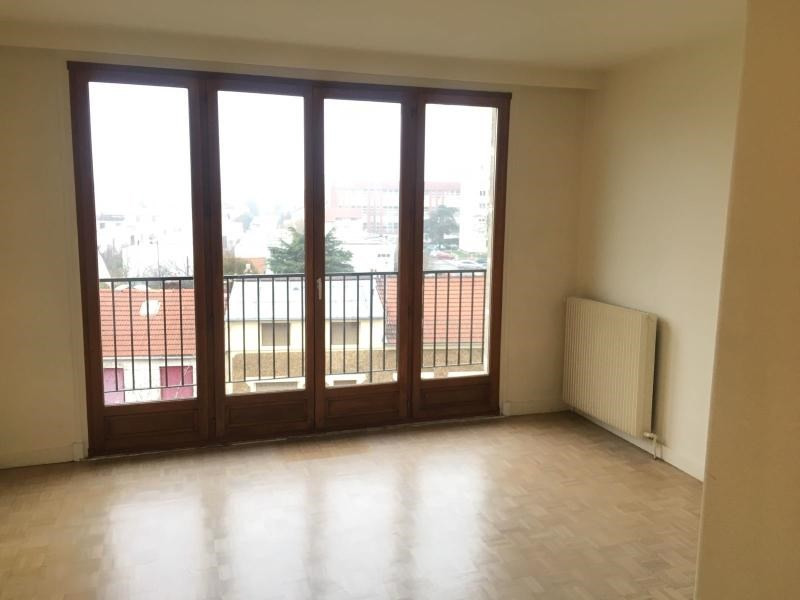 Location appartement Romainville 590€ CC - Photo 2