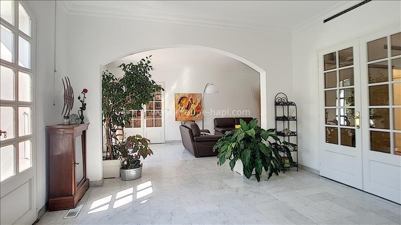 Vente de prestige maison / villa Domène 598000€ - Photo 7