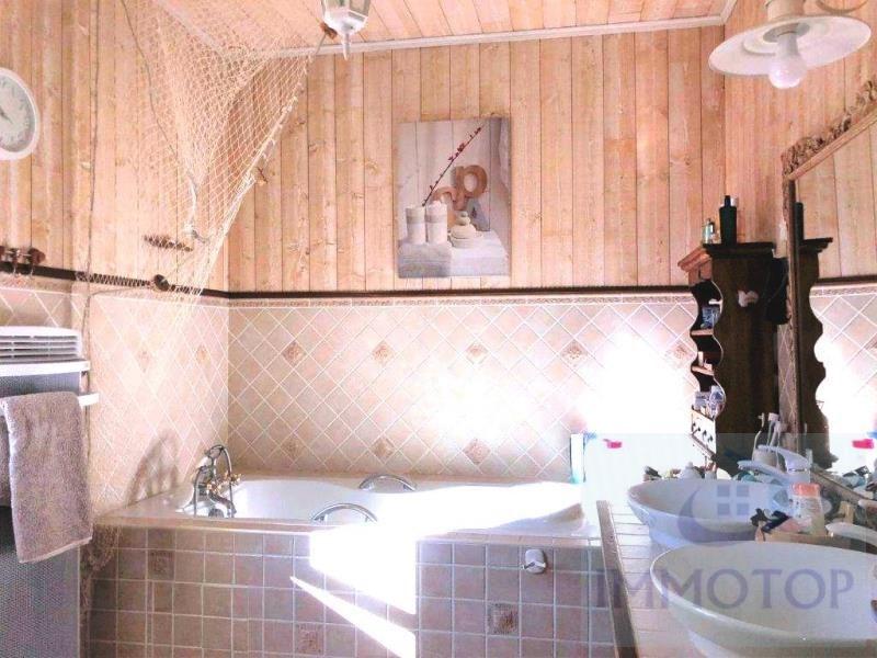 Vente maison / villa Gorbio 549000€ - Photo 9