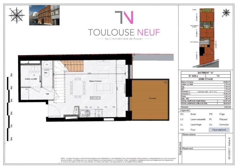 Vente appartement Toulouse 340 000€ - Photo 10
