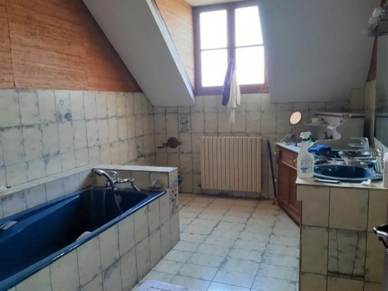 Sale house / villa Ygrande 101000€ - Picture 8
