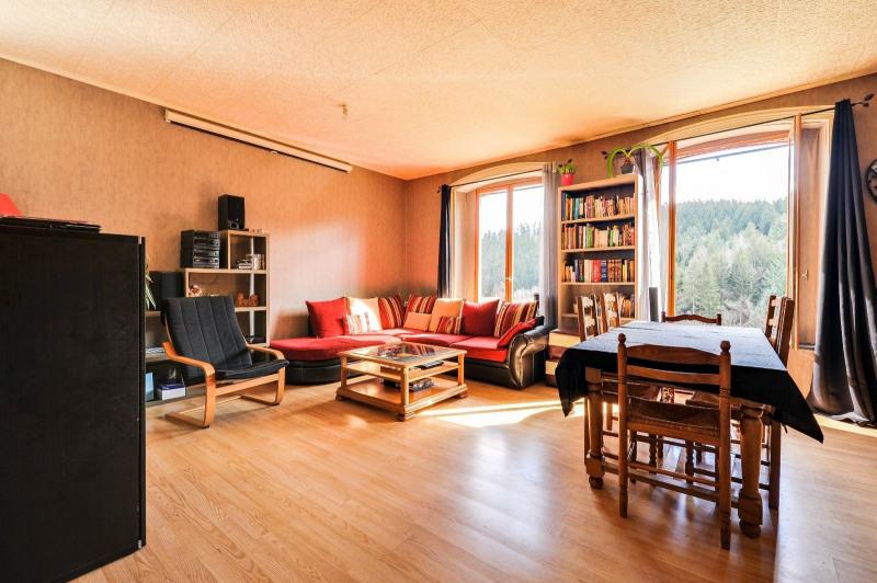 Revenda apartamento La seauve sur semene 97000€ - Fotografia 2