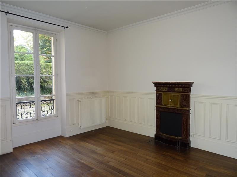 Rental apartment Versailles 1695€ CC - Picture 5