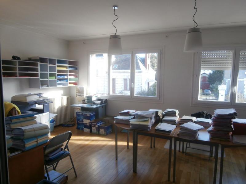 Location bureau Nantes 2750€ HT/CC - Photo 4