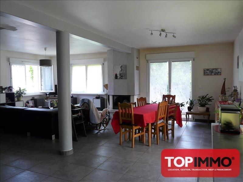 Sale house / villa Husseren wesserling 202000€ - Picture 2