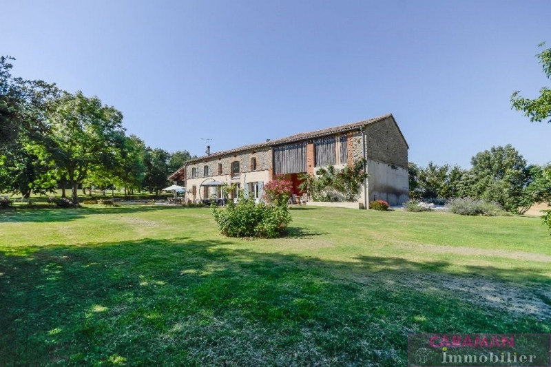 Deluxe sale house / villa Caraman 599 000€ - Picture 14