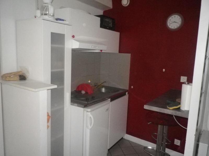 Location appartement Aix en provence 536€ CC - Photo 2