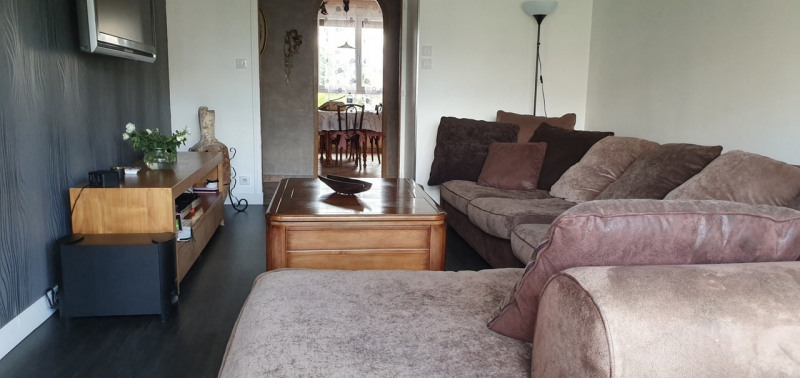 Vente appartement Sassenage 189 000€ - Photo 2