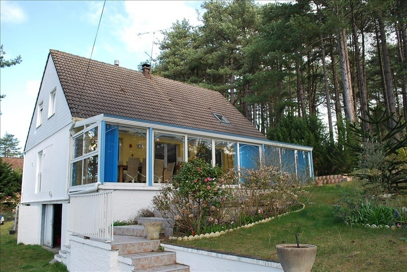 Sale house / villa Quend 265000€ - Picture 1
