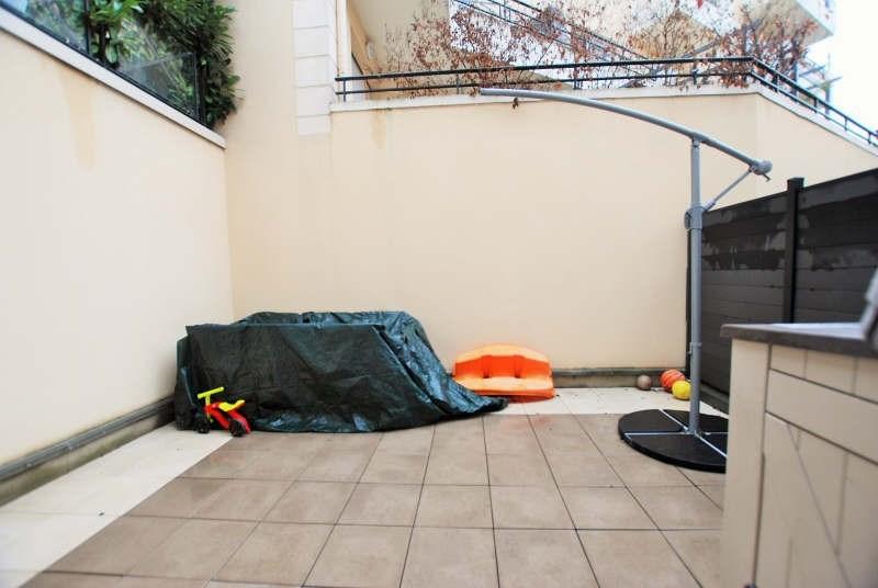 Vente maison / villa Bezons 354000€ - Photo 4