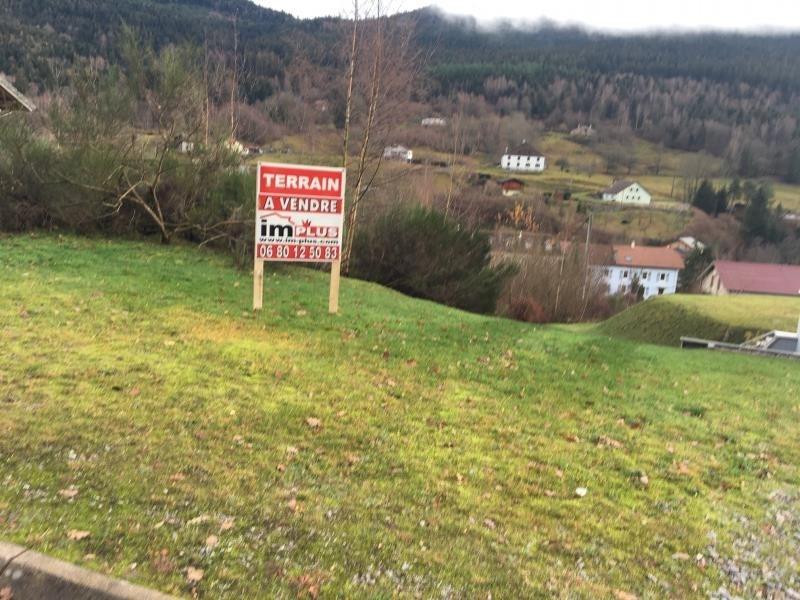 Vente terrain Cornimont 32300€ - Photo 2