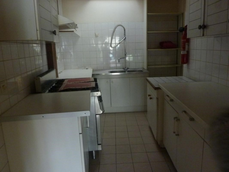 Sale apartment Orbec 87 000€ - Picture 2