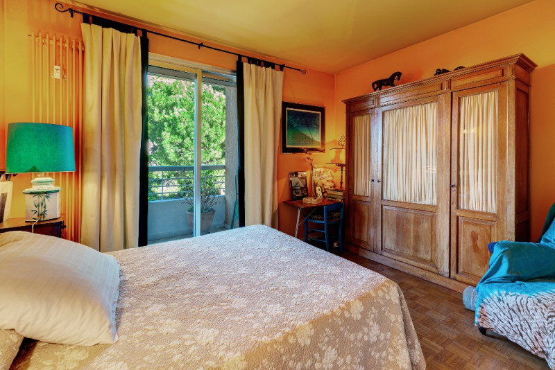 Vente de prestige appartement Nice 745000€ - Photo 2