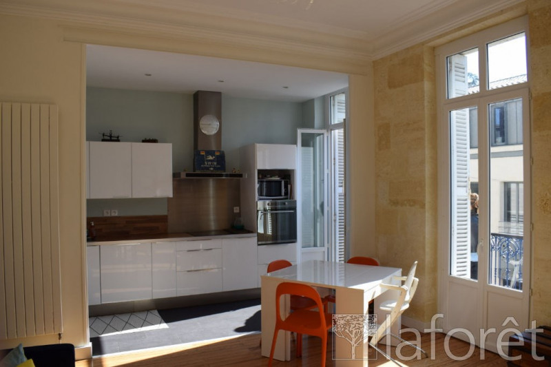 Vente appartement Bordeaux 465000€ - Photo 3