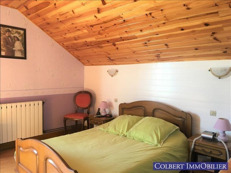Vente maison / villa Mont st sulpice 138000€ - Photo 4