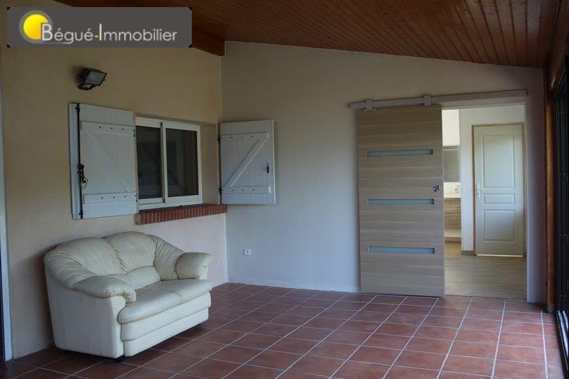 Sale house / villa Brax 331900€ - Picture 2