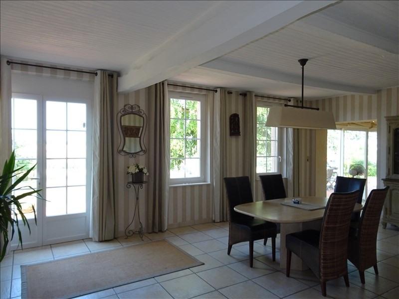 Rental house / villa L isle jourdain 2692€ CC - Picture 6