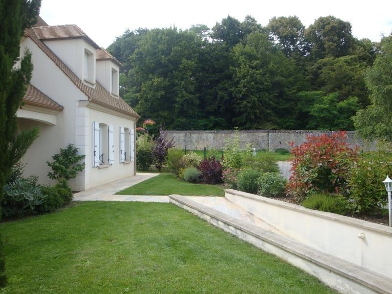 Vente maison / villa Courson monteloup 490000€ - Photo 2
