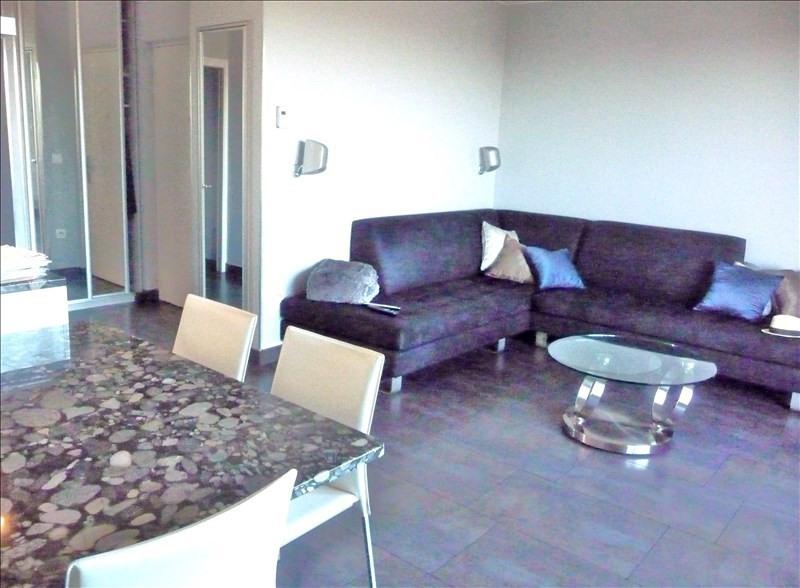 Vente de prestige appartement Charbonnières-les-bains 400000€ - Photo 2