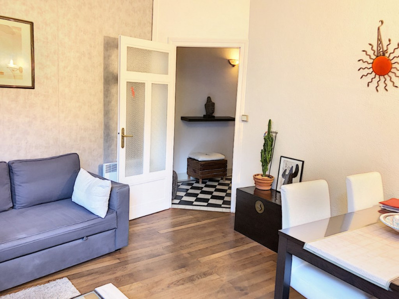 Sale apartment Chambery 139800€ - Picture 13