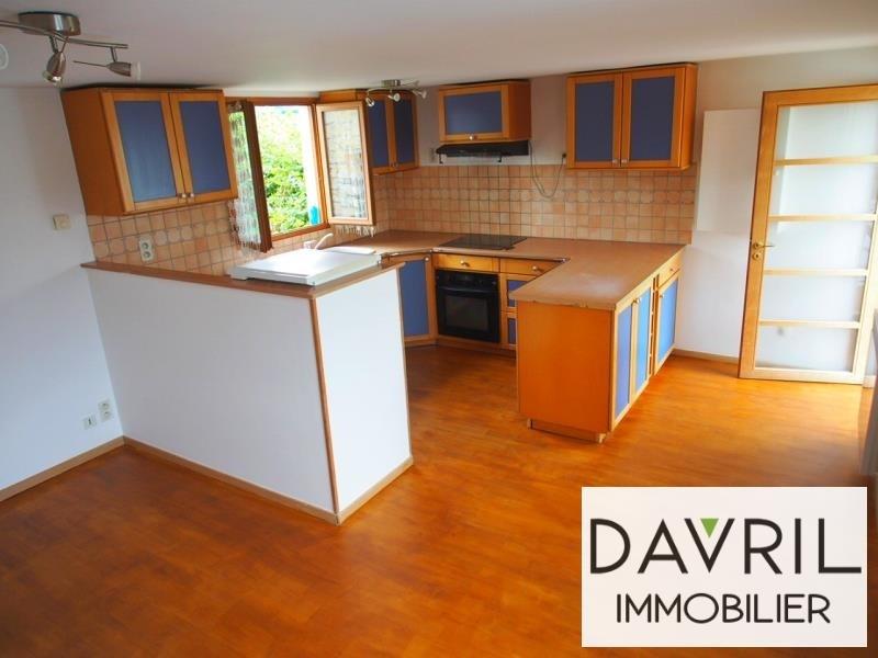 Sale house / villa Andresy 220000€ - Picture 4