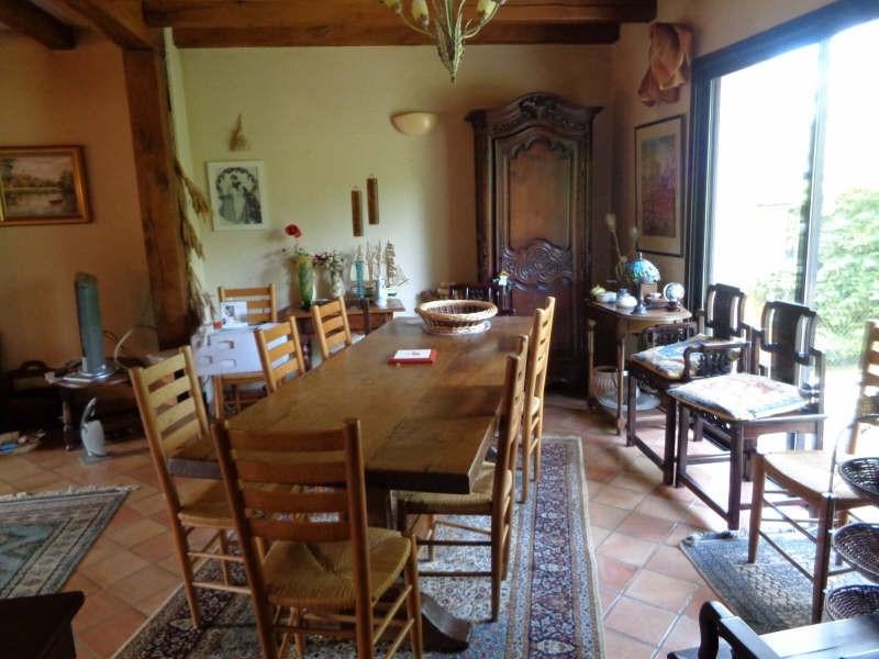 Sale house / villa Lesigny 405000€ - Picture 5