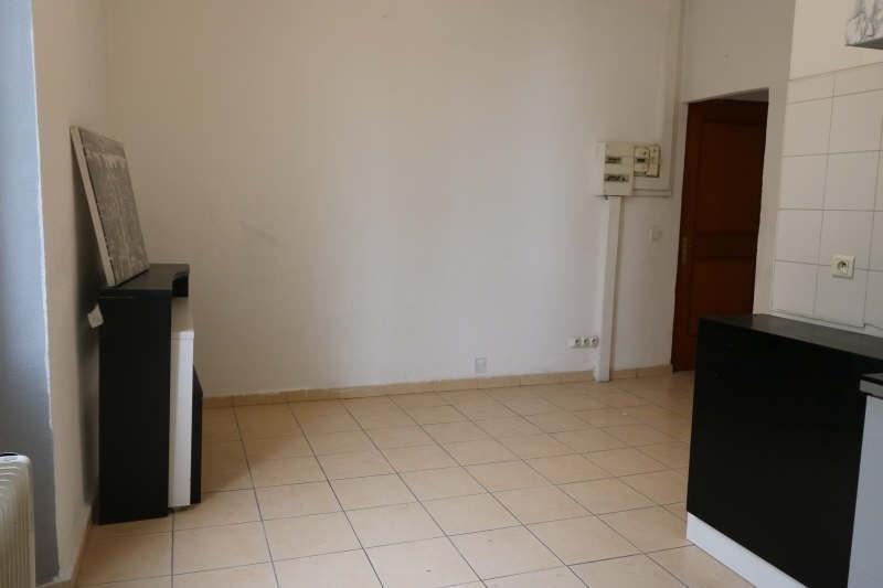 Vente appartement La bocca 122000€ - Photo 2