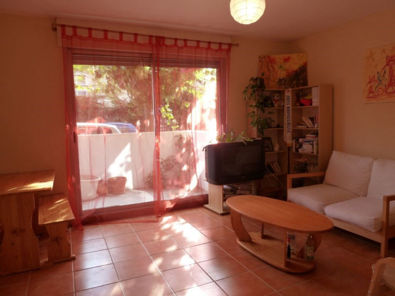 Rental apartment Toulouse 539€ CC - Picture 1