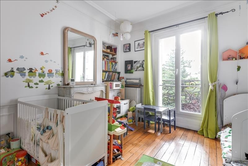 Vente appartement Courbevoie 545 000€ - Photo 7