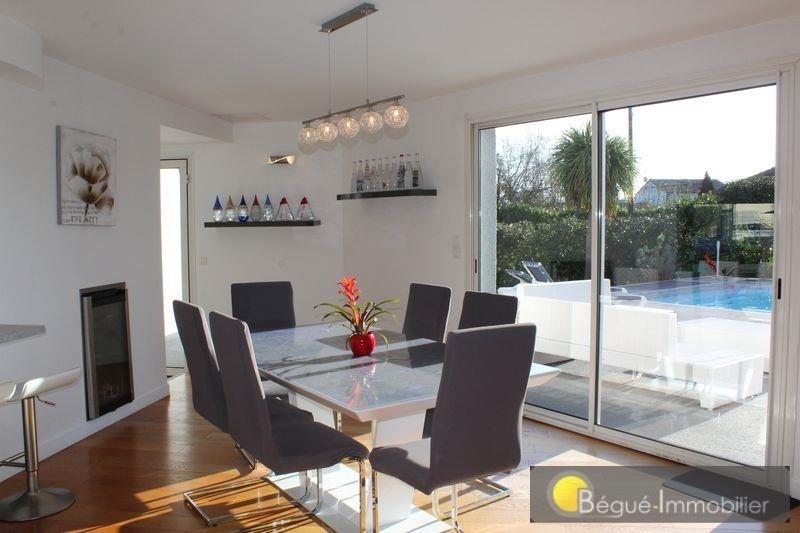 Sale house / villa Fonsorbes 452000€ - Picture 2