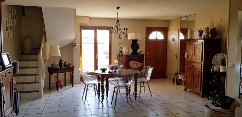Deluxe sale house / villa St cyr au mont d'or 670 000€ - Picture 8
