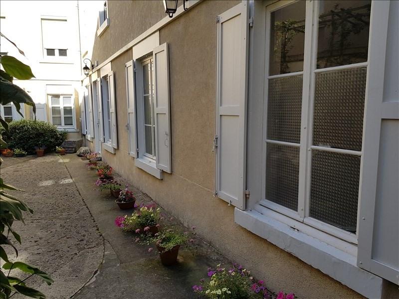 Rental empty room/storage Vienne 470€ HT/HC - Picture 2