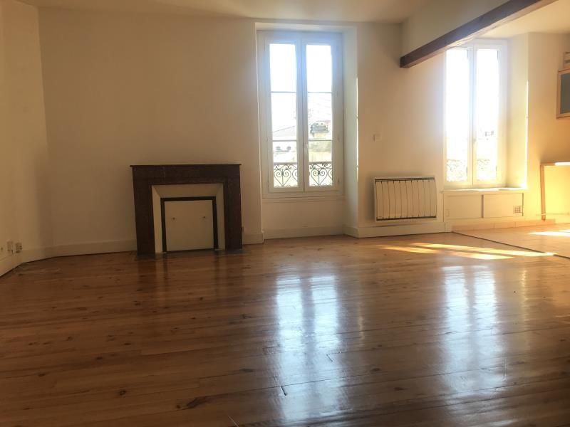 Appartement pau - 4 pièce (s) - 88 m²